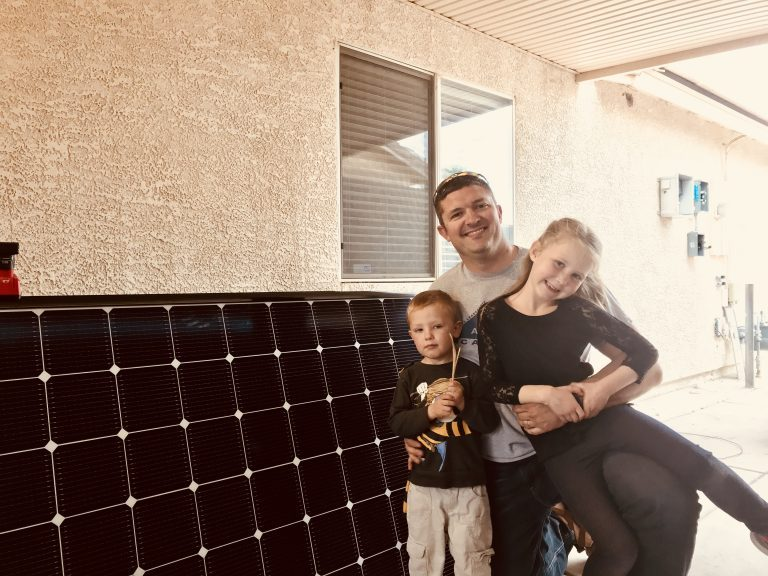 Should you buy or lease your solar system